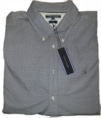 Tommy Hilfiger Triple Square Long Sleeve Shirt