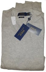 Polo Ralph Lauren 4001 Sweater Grey