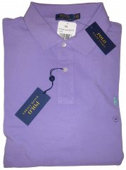 Polo Ralph Lauren Classic Polo Purple