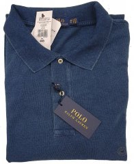 Polo Ralph Lauren Classic 3005 Polo Blue