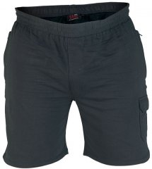 "D555 John ""Lightweight"" Jog shorts Black"
