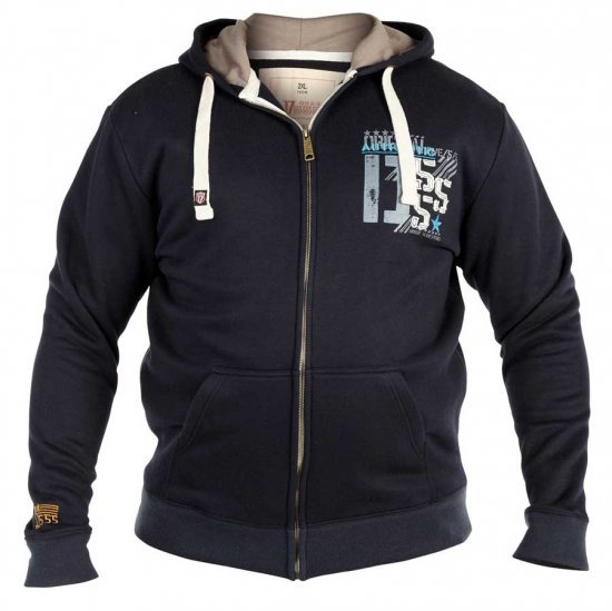 D555 Goliath Hood - Sweaters & Hoodies - Sweatshirts & Hoodies - 2XL-8XL