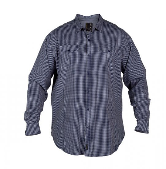 Split Star Alexander - Shirts - Shirts - 2XL-8XL