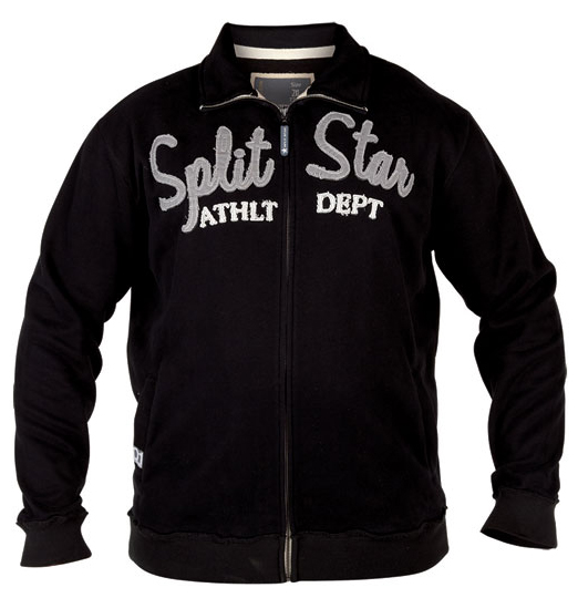 Split Star Theo - Sweaters & Hoodies - Sweatshirts & Hoodies - 2XL-8XL