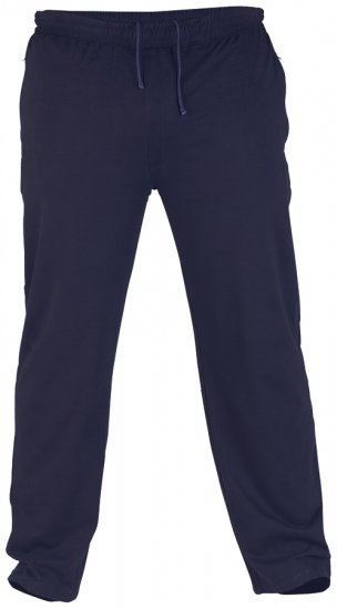 Rockford Raymond Joggers Navy - Sweatpants & Shorts - Sweat pants & Sweat shorts 2XL-8XL