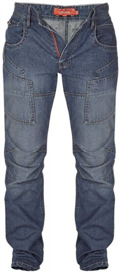 D555 Carney Tapered Jeans - Jeans & Pants - Jeans & Pants - W40-W70