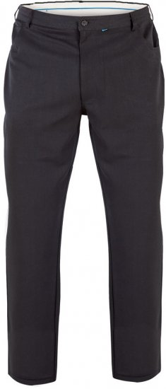 D555 Beck Stretch pants Black - Jeans & Pants - Jeans & Pants - W40-W70