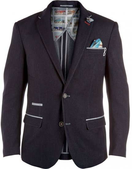 D555 Curt Blazer - Suits and blazers - Suits and Blazers