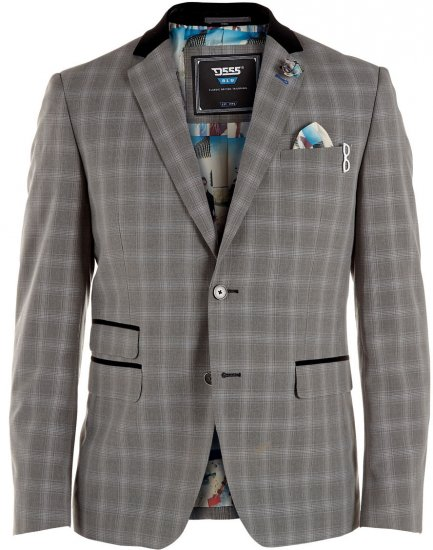 D555 Alfie Blazer - Suits and blazers - Suits and Blazers