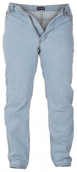 Rockford Comfort Jeans Light Blue - Jeans & Pants - Jeans & Pants - W40-W70
